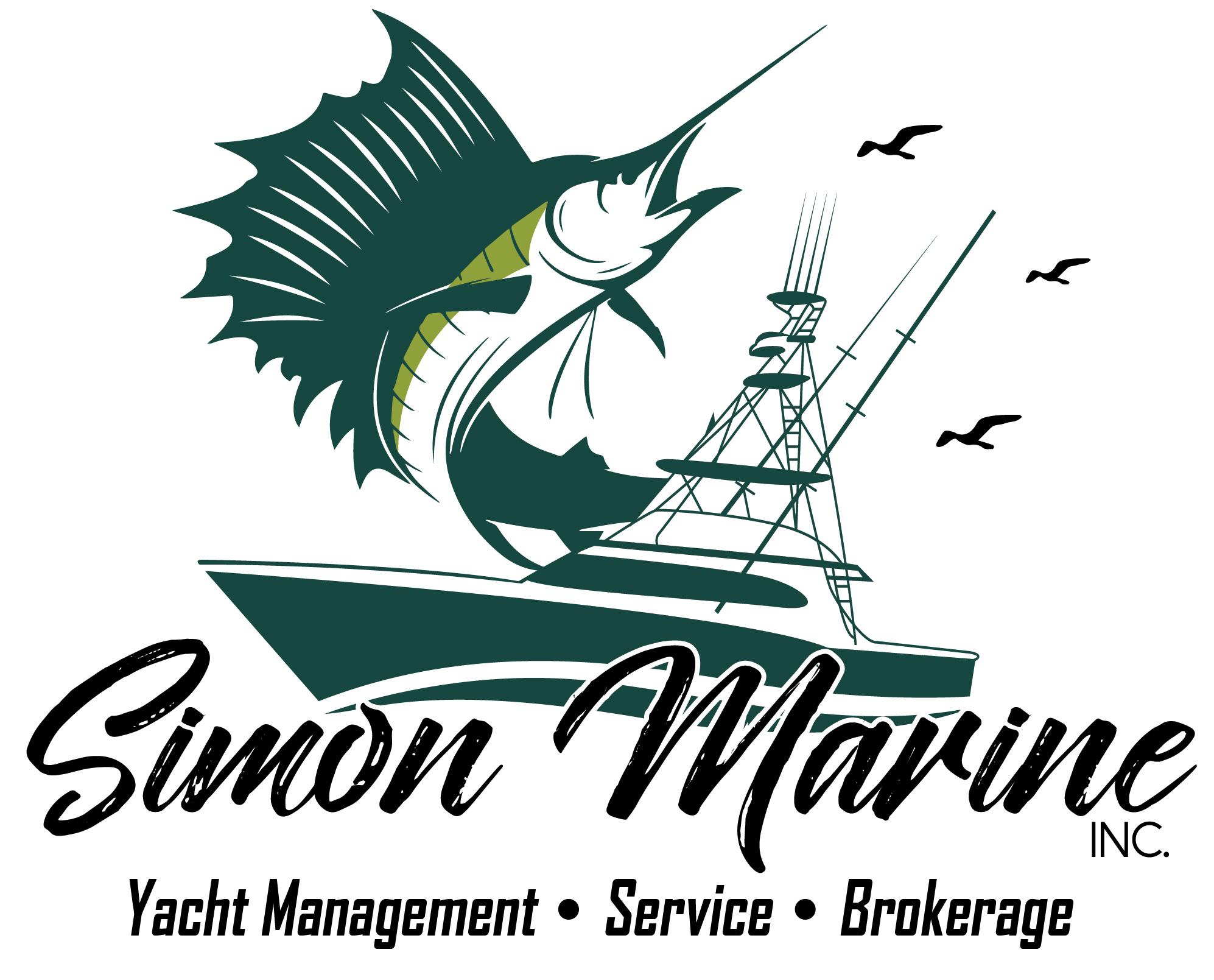 Simon Marine